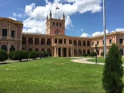 Paraguay Company Formation