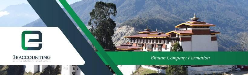 Bhutan Company Formation