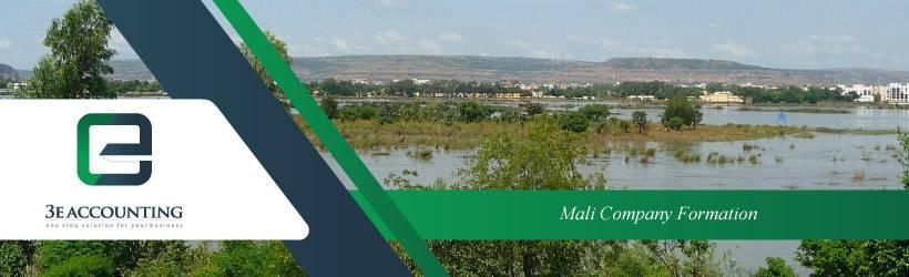 Mali Company Formation
