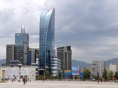 Mongolia Company Formation