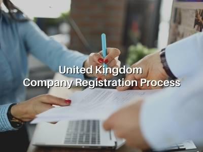 United Kingdom Company Registration Process