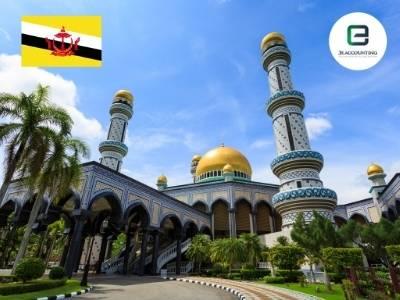 Brunei Company Formation