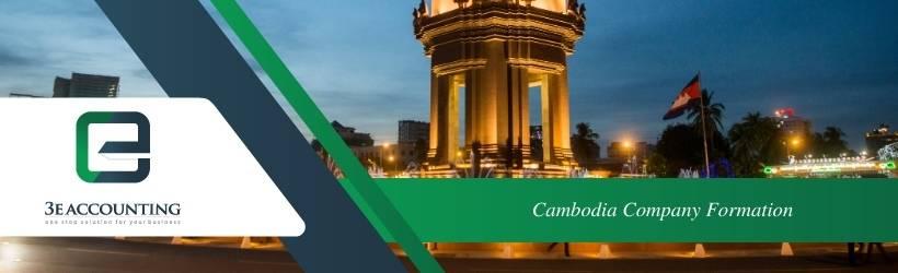 Cambodia Company Formation