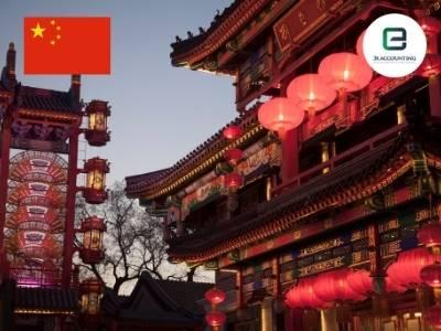 China Company Formation