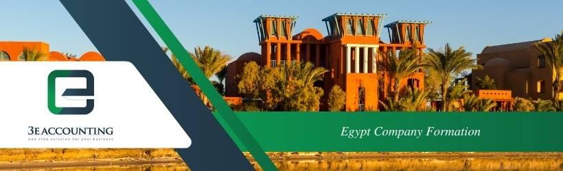 Egypt Company Formation