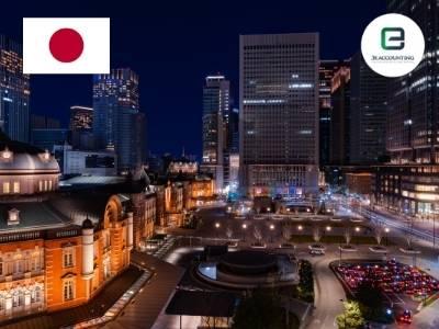 Japan Company Formation