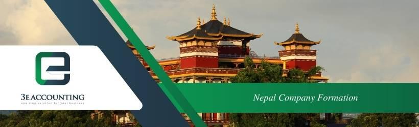 Nepal Company Formation