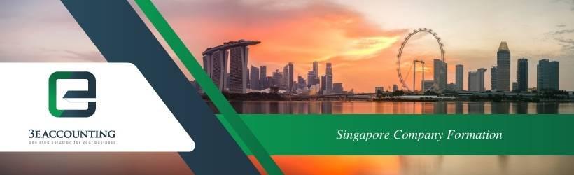Singapore Company Formation