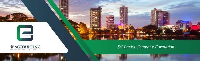 Sri Lanka Company Formation