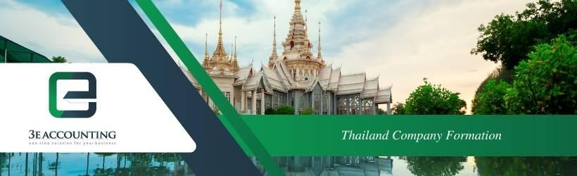 Thailand Company Formation
