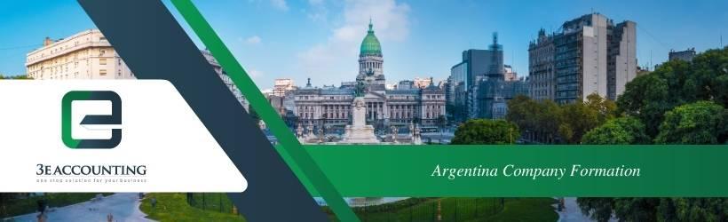 Argentina Company Formation