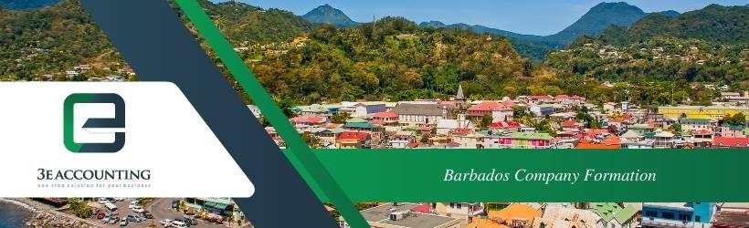 Barbados Company Formation