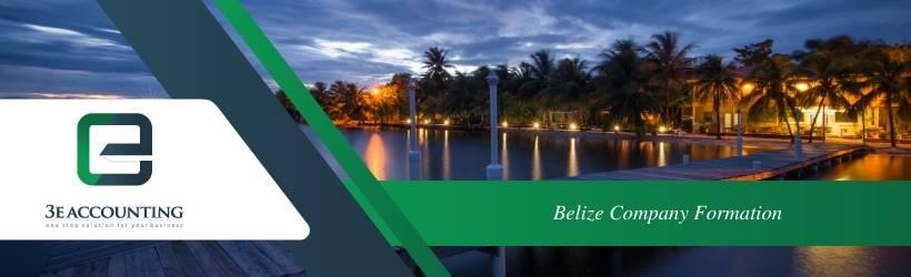 Belize Company Formation