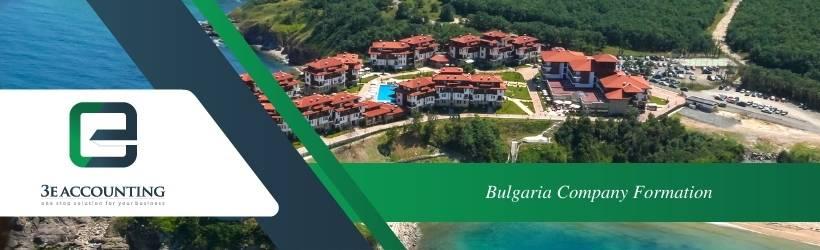 Bulgaria Company Formation