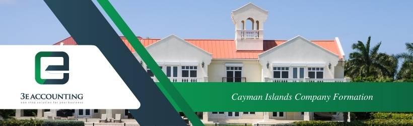 Cayman Islands Company Formation