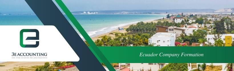 Ecuador Company Formation