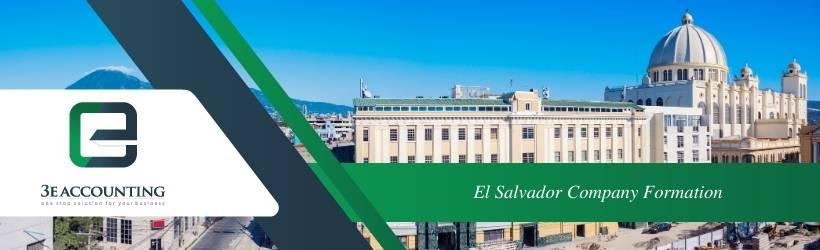 El Salvador Company Formation