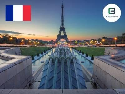 France Company Formation