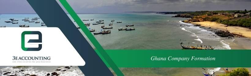 Ghana Company Formation