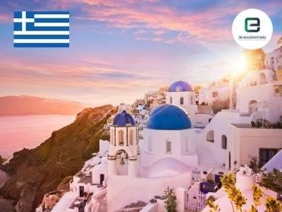 Greece Company Formation