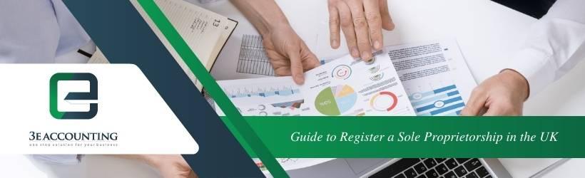 Guide to Register a Sole Proprietorship in the UK