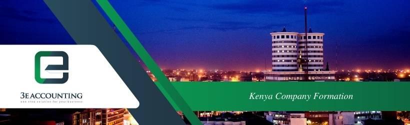 Kenya Company Formation