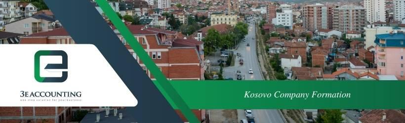 Republic of Kosovo Company Formation