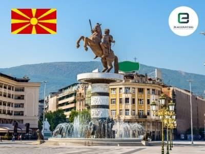 Macedonia Company Formation