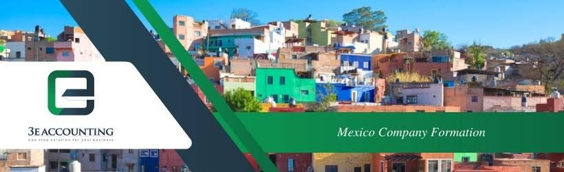 Mexico Company Formation