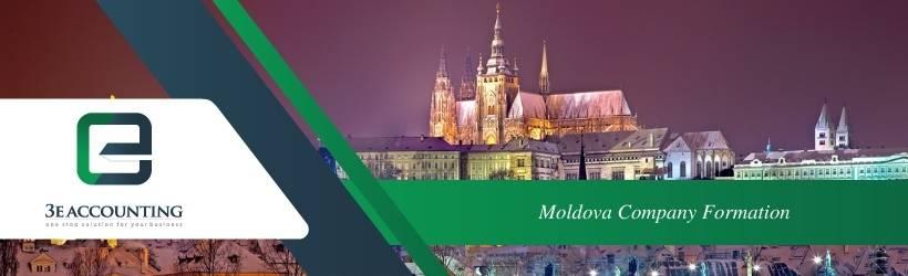 Moldova Company Formation