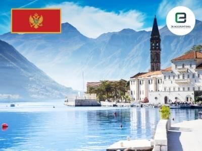 Montenegro Company Formation