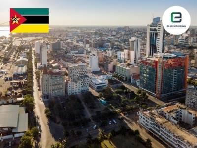 Mozambique Company Formation