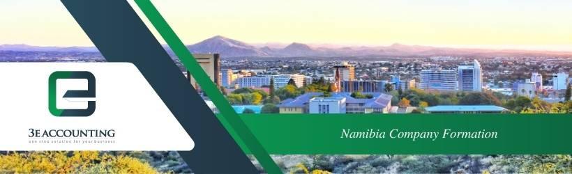 Namibia Company Formation