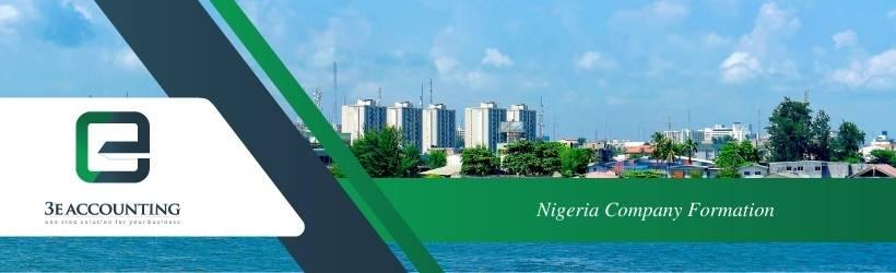 Nigeria Company Formation