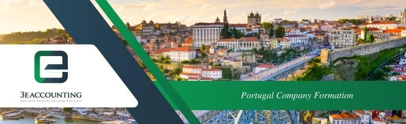 Portugal Company Formation