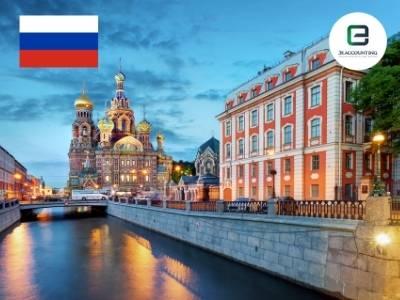 Russia Company Formation
