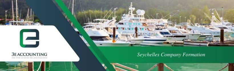 Seychelles Company Formation