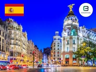 Spain Company Formation
