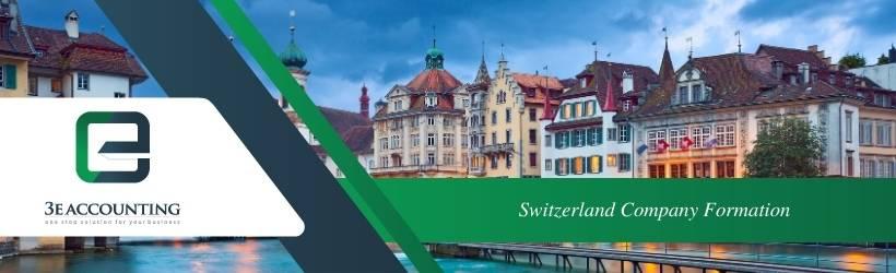 Switzerland Company Formation
