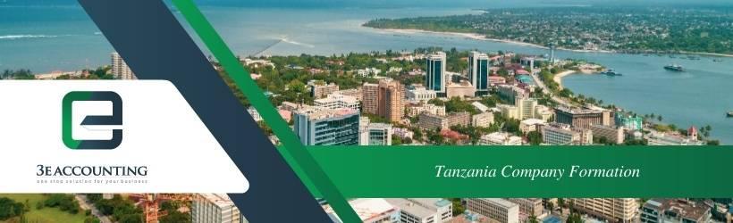Tanzania Company Formation