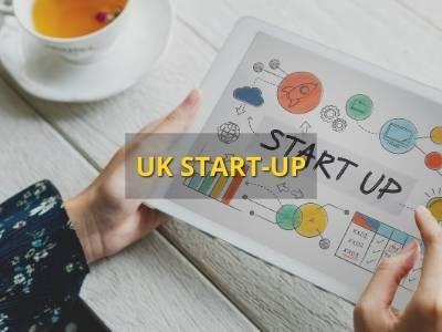UK Start-up