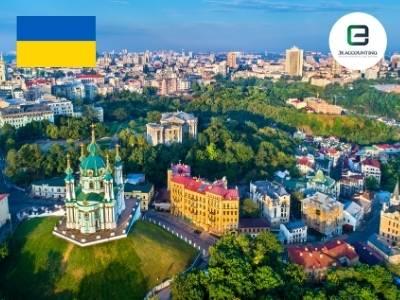 Ukraine Company Formation