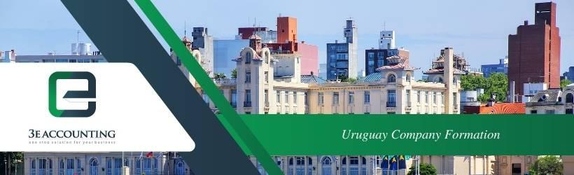 Uruguay Company Formation